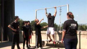 pruebas fisicas vigilante de seguridad