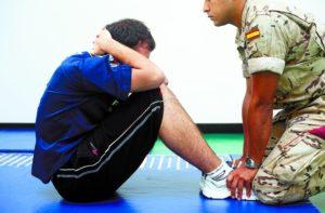 pruebas fisicas ejercito americano