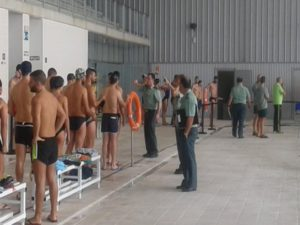 pruebas fisicas guardia civil boe