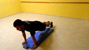 pruebas fisicas guardia civil natacion