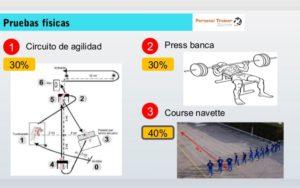 pruebas fisicas mossos d'esquadra 2015